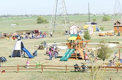 Kansas pumpkin patches, corn mazes, hayrides and more find.